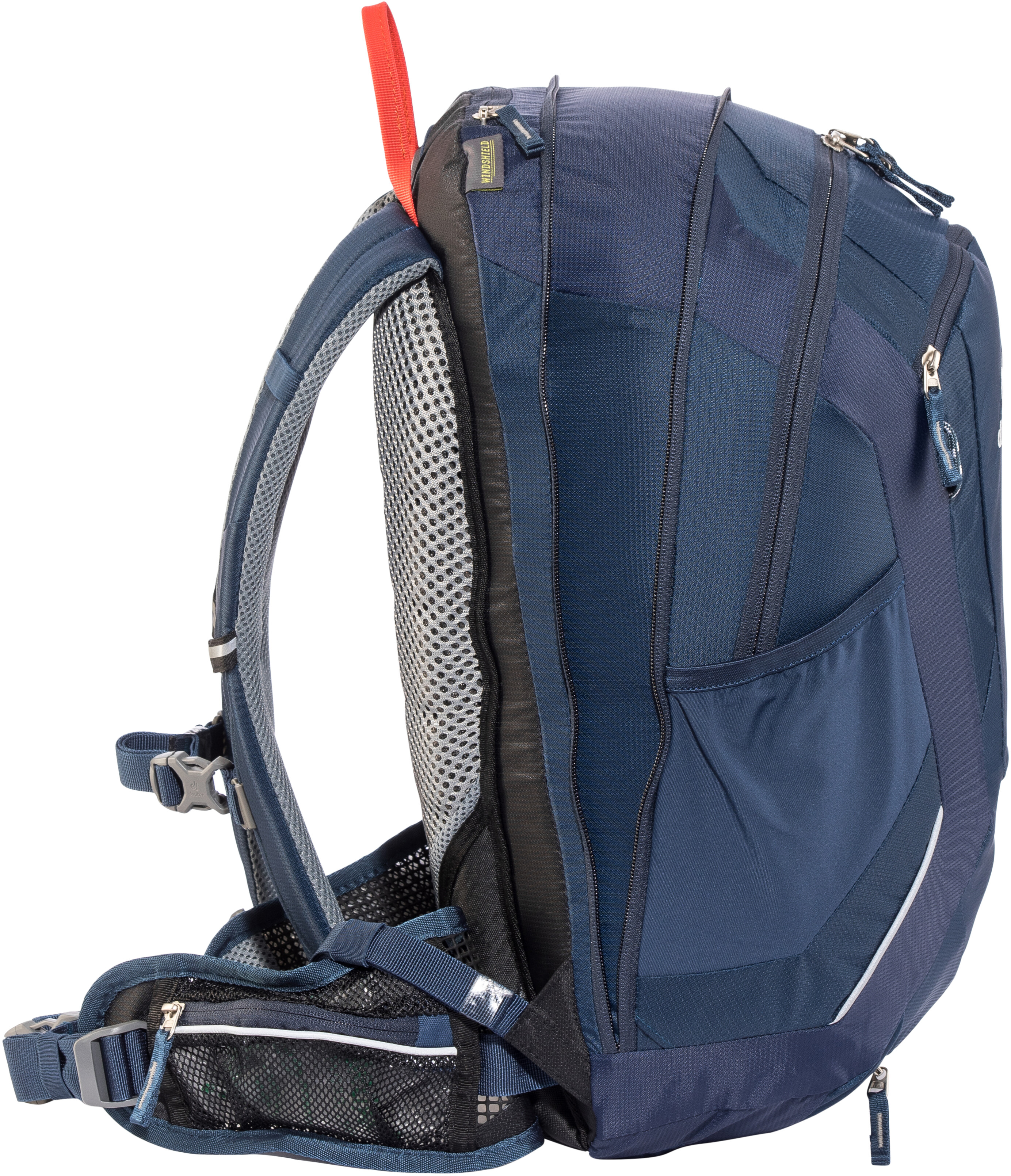 797a41eeab Deuter Superbike 18 EXP Backpack midnight-navy